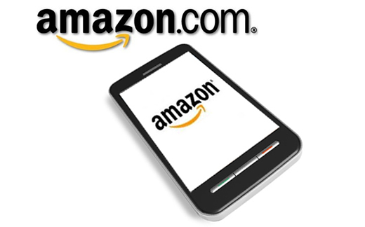 Amazon Smartphone Fire
