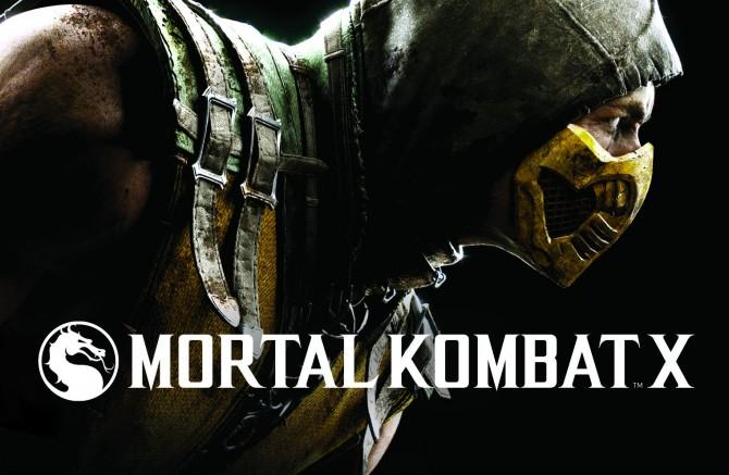 Mortal Kombat 2015