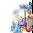 Cu o multime de jucarii pe piata, parintii devin uneori confuzi cand vine vorba de alegerea unui cadou pentru copilul lor sau pentru o ruda apropiata, in maniera in care […]