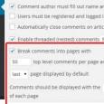 Ai observat poate ca articolele la care ai multe comentarii se incarca mult mai greu decat cele la care ai comentarii putine. Pentru faptul ca cele mai comentate articole sunt […]