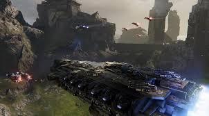 Joc Spatial Dreadnought