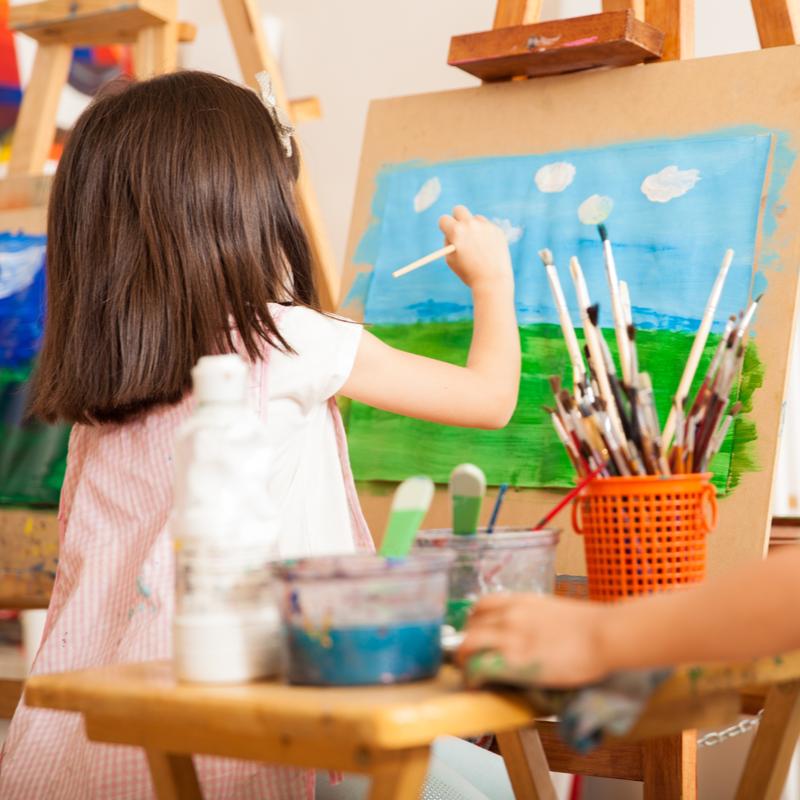 cursuri pictura artistique